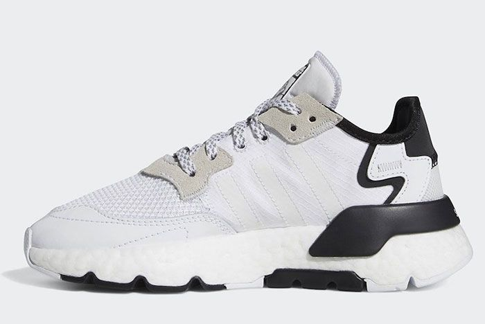 Star Wars Adidas Nite Jogger Storm Trooper Fw2284 Release Date 1Official