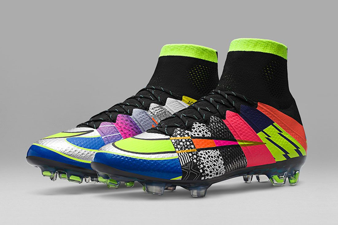 Nike Mercurial Superfly What The Pair
