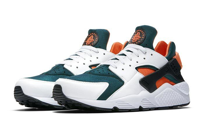 New Nike Air Huarache Runs 2019 3
