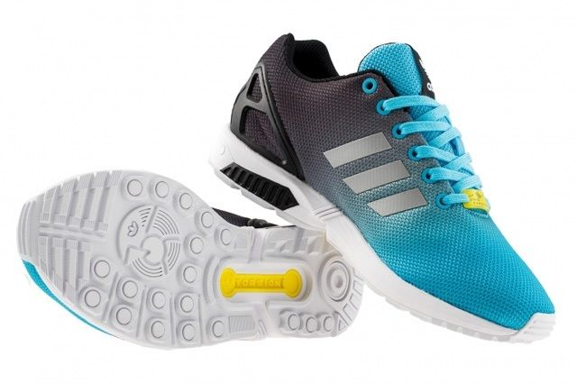 Adidas Originals Zx Flux Fade Pack 5