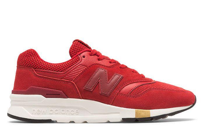 New Balance 997 Chinese New Year 997 Sneaker Freaker4