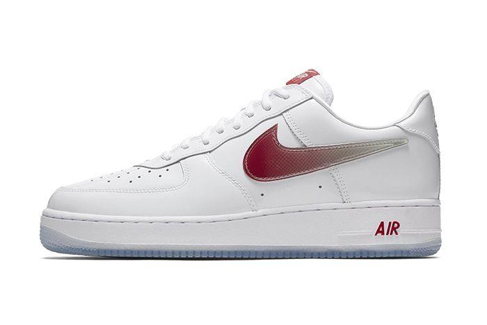 Nike Air Force 1 Taiwan 2