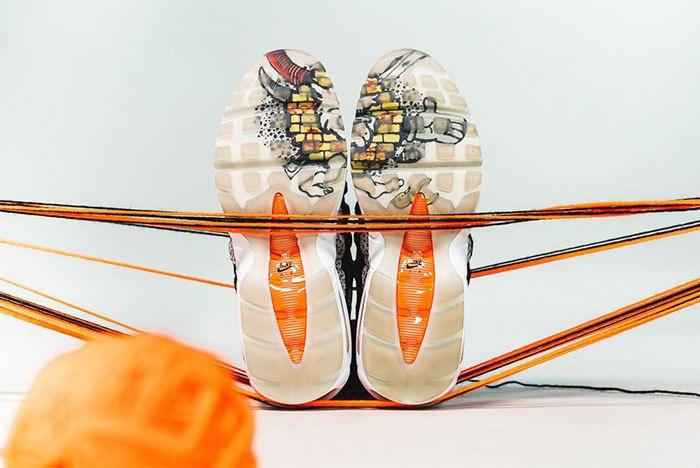 Nike Keep Rippin Stop Slippin Air Max 95 2