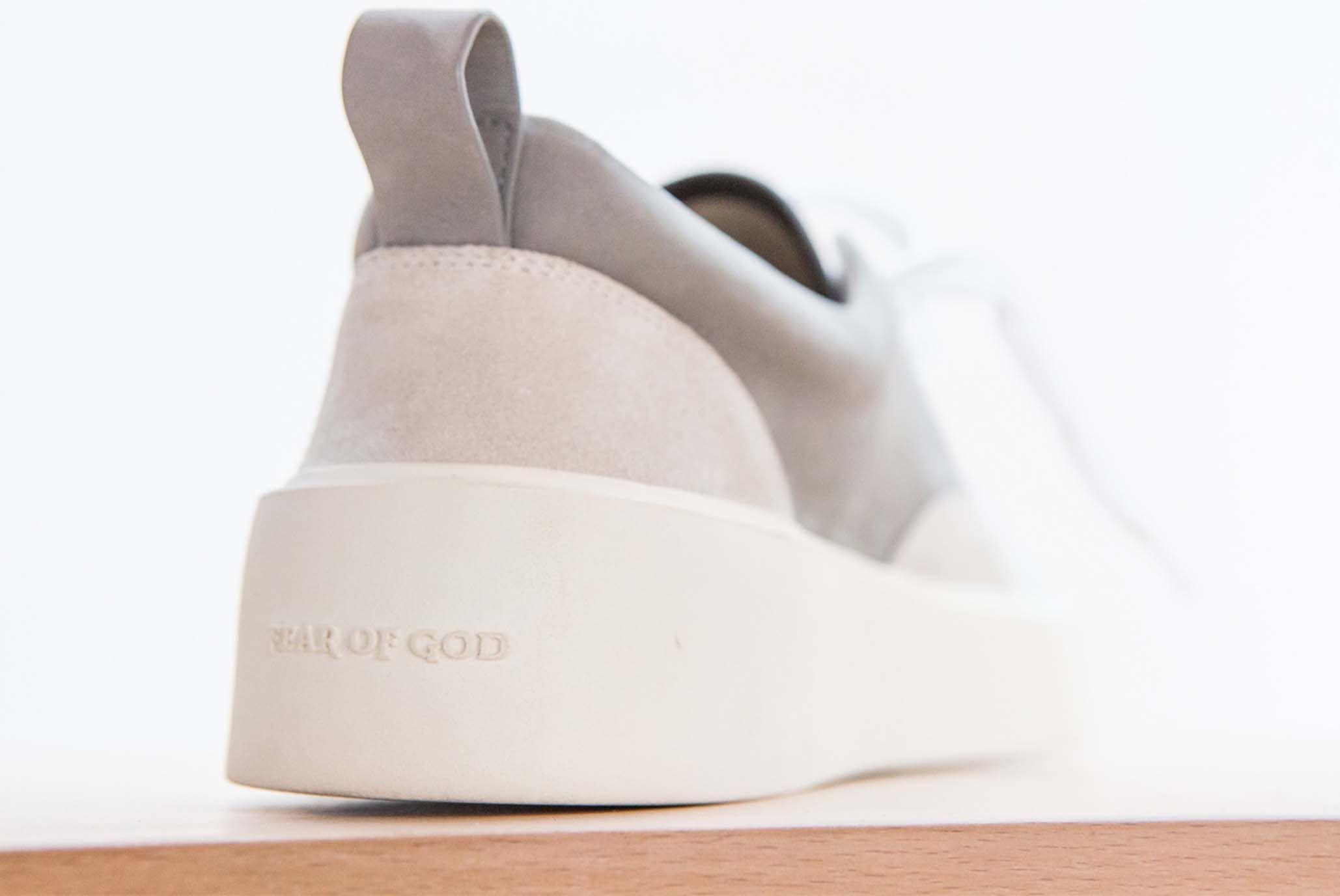 Jerry Lorenzo New 101 Silhouette Release Info 4 Sneaker Freaker