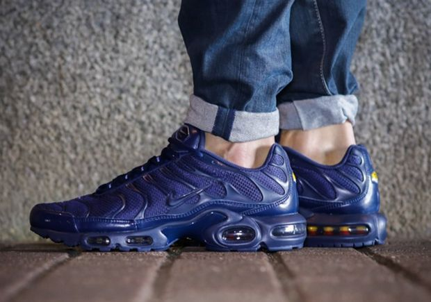 Nike Air Max Plus Obsidian 1 1