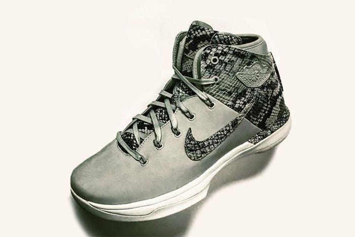 Air Jordan Xxxi Snakeskin2