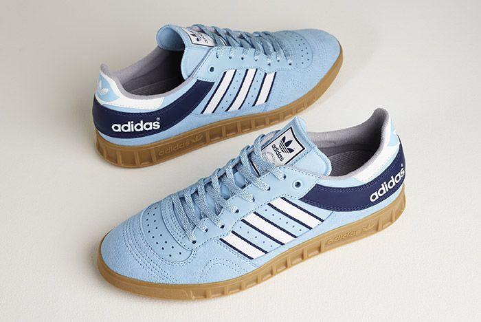 Size X Adidas Handball Sneaker Freaker