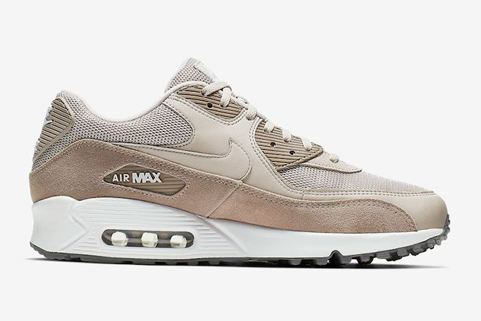 Nike Air Max 90 Sepia Stone Right