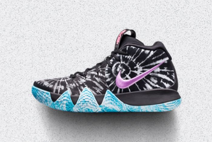 Nike 2018 Nba All Star Game Colabs Retros Sneaker Freaker 5