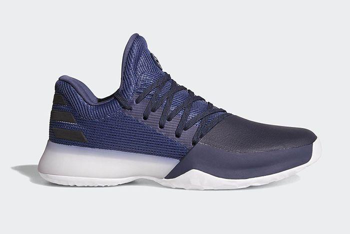 Adidas Harden Vol 1 New Colourways Sneaker Freaker 6