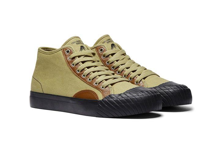 Dc Shoes Challenger Evan Smith Hi Zero 01