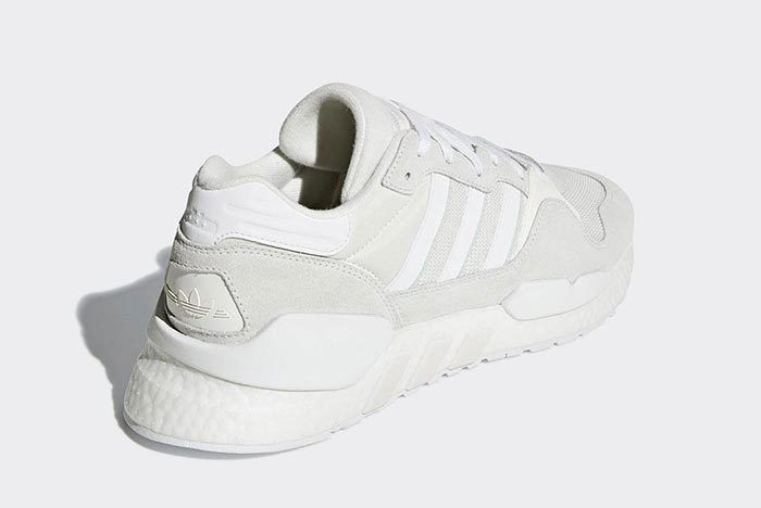 Adidas Zx930 Boost White Grey 4
