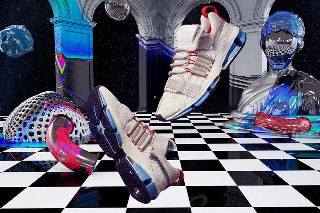 Adidas Consortium Ad Pack 12
