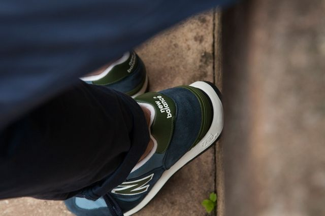 New Balance 670 Made In Uk Double Release 5