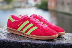 Adidas Hamburg 24 Dp
