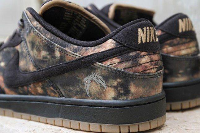 Nike Sb Pushead 2012 2 1