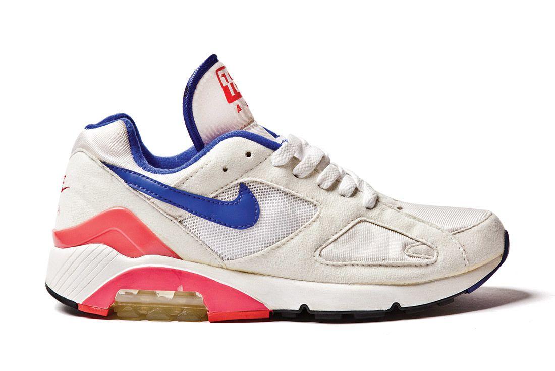 Nike Air Max 180 Ultramarine 2