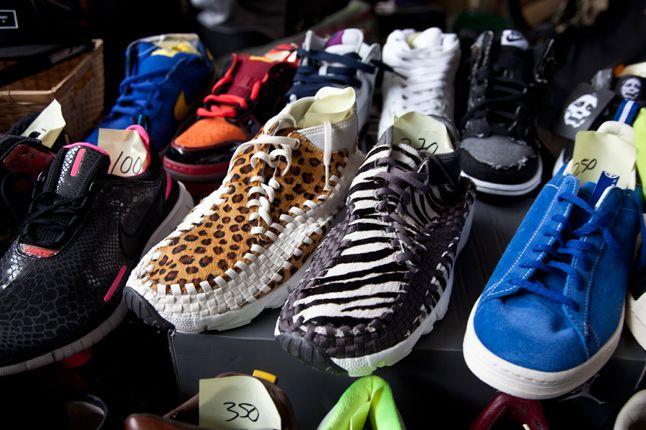 Sneaker Freaker Swapmeet 2011 97 1