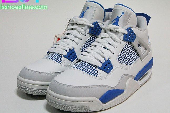 Jordan 4 Military Blue 18 1