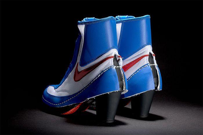 Nike Sneaker Heel Dover Street Market 2