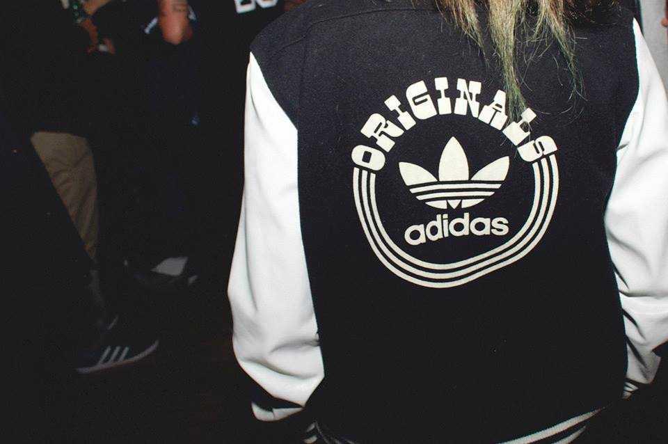 Foot Locker Adidas Originals Brooklyn Collection Launch 2