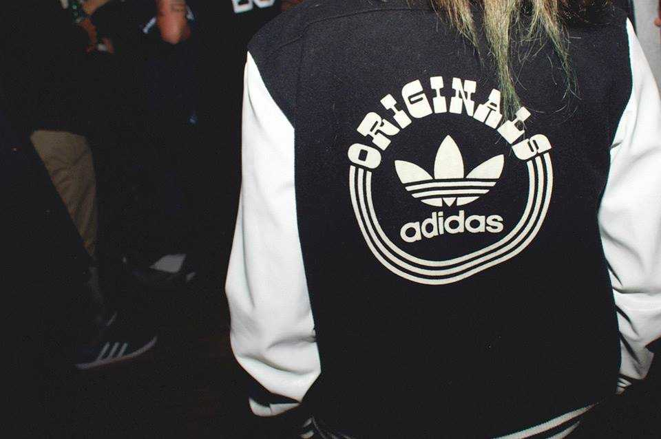 Foot Locker Adidas Originals Brooklyn Collection Launch 2