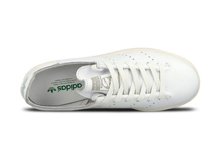 Adidas Stan Smith Leather Sock 6