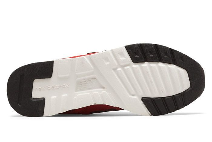 New Balance 997 Chinese New Year 997 Sneaker Freaker2