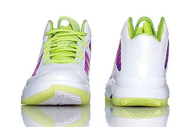 Air Jordan Macho Man Sneaker 1