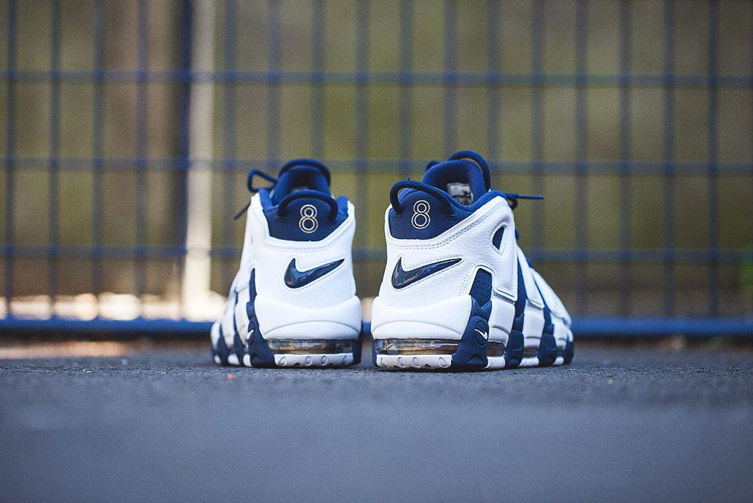 Nike Air More Uptempo Olympic 6