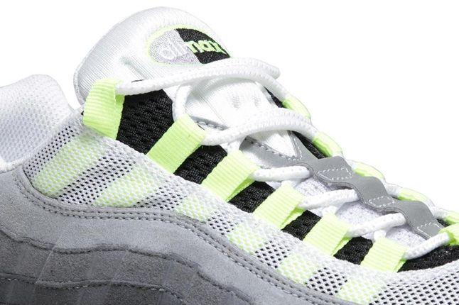 Nike Air Max 95 2013 Retro Tongue 1