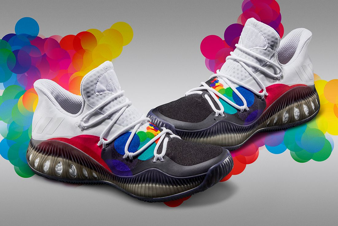 Adidas Pride Pack 20172