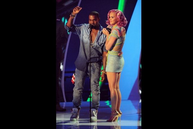 Kanye Air Yeezy Ii Vmas 2 1