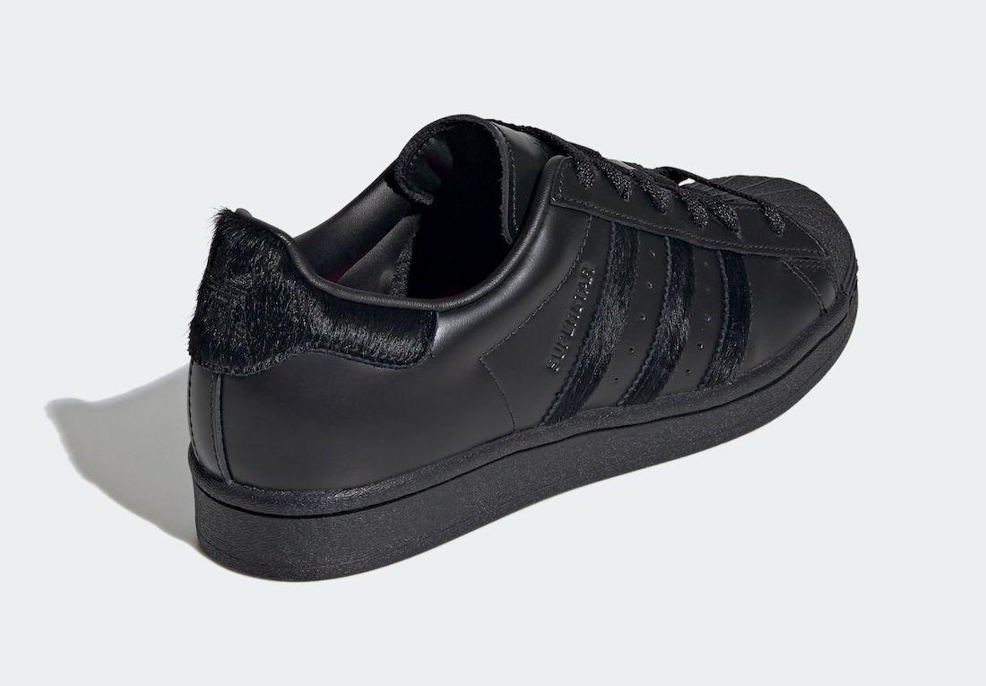 BEAMS adidas Superstar