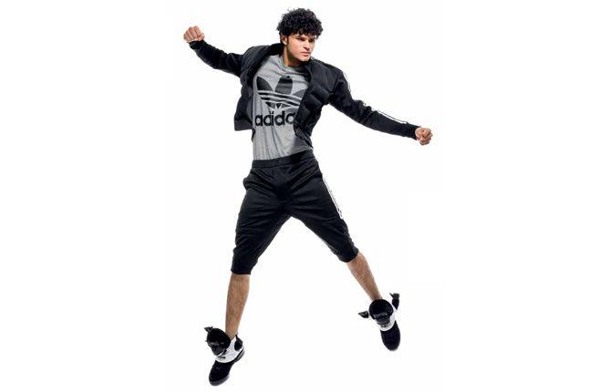 Adidas Originals Jeremy Scott Ss2012 10 1