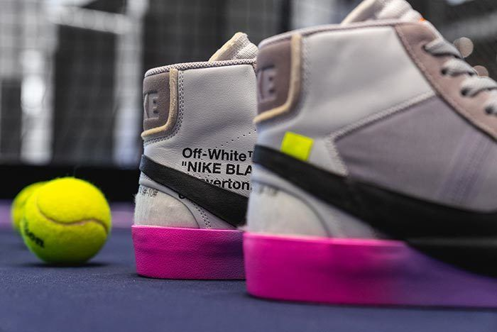 Serena Williams Off White 7