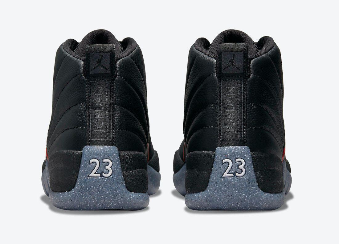 Air Jordan 12 Utility