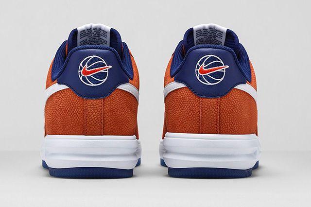 Nike Lunar Force 1 World Basketball Festival 5