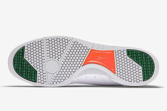 Nike Grandstand Ii 5