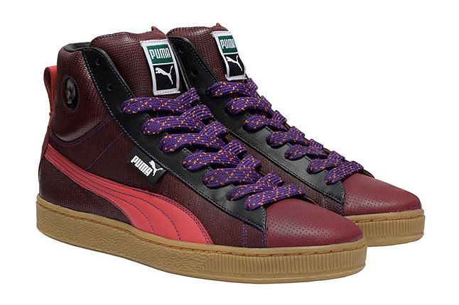 Ron English Puma Suede 9 1