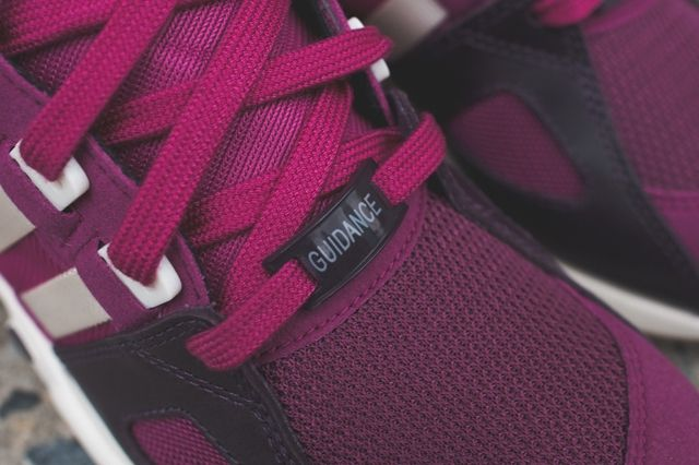 Adidas Eqt Guidance 93 Tribe Berry Bumper 6