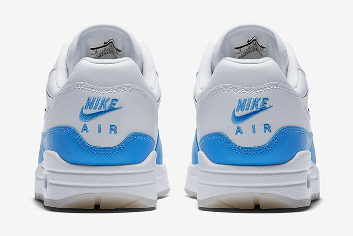 Nike Air Max1 Sc Jewel University Blue 3