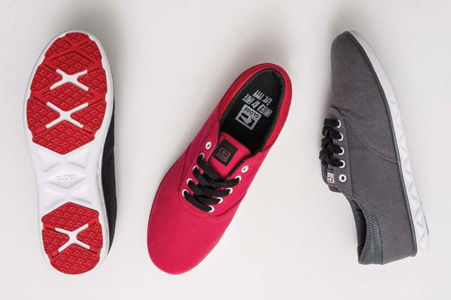 Globe Int Footwear Winter 2013 Collection 1