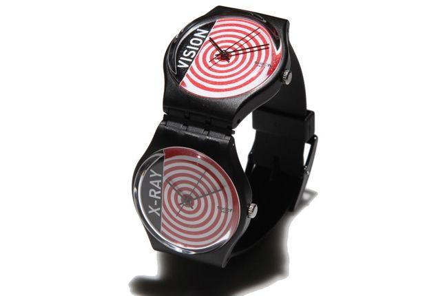 Jeremy Scott Swatch Watch 13 1
