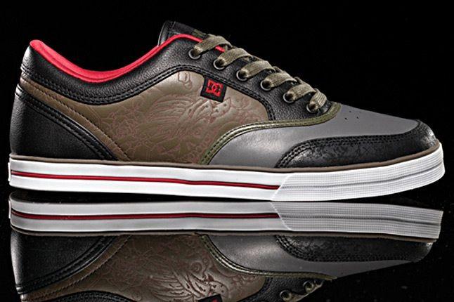 The Biz Eric Obre Dc Shoes 12