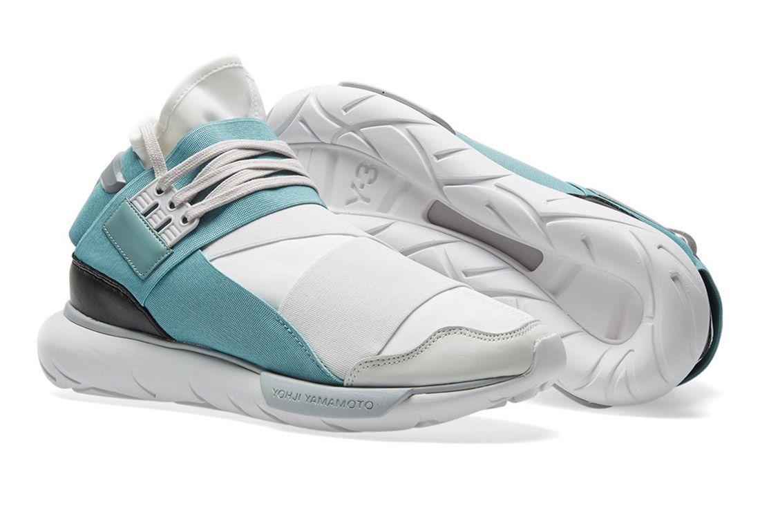 Material Matters Adidas Y 3 Qasa Hi Gh2