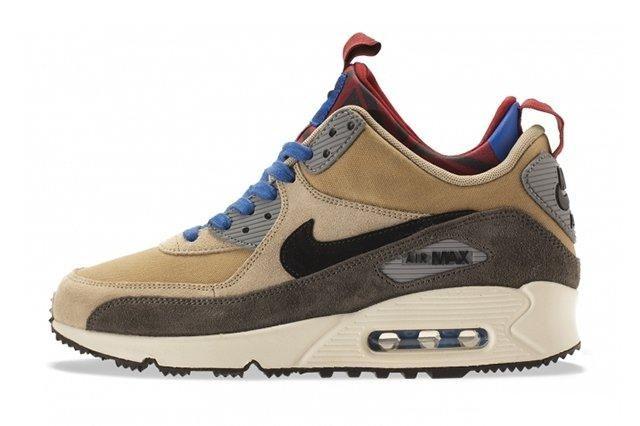 Nike Air Max 90 Prm Sneakerboot