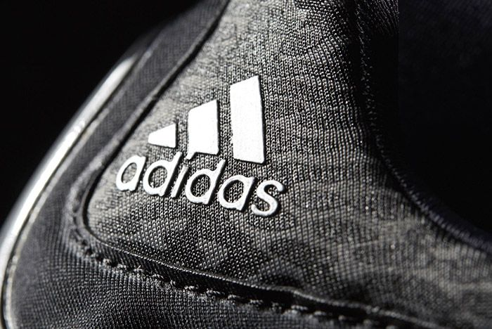 Adidas Alphabounce Black 3