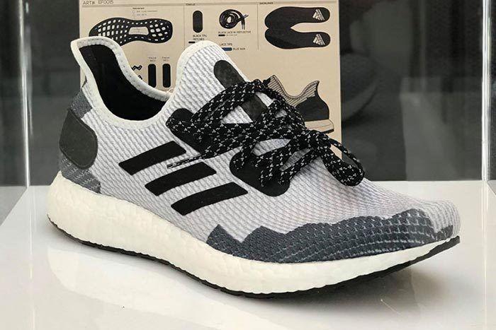 Adidas Speedfactory Cobe 1