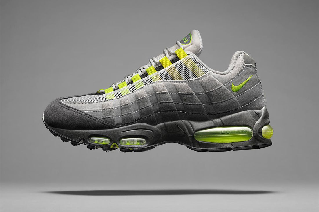 Air Max 95 Nike Air Max Inspiration Feature